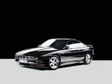 AC Schnitzer BMW 8 Series (E31) images