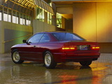 BMW 850i US-spec (E31) 1989–94 images