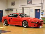BMW M8 Prototype (E31) 1990 images