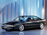 BMW 850CSi (E31) 1992–96 pictures