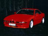 Images of Alpina B12 5.7 (E31) 1992–96