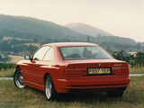 Images of BMW 840 Ci UK-spec (E31) 1993–99