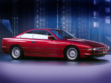 Images of BMW 850 Ci (E31) 1994–99