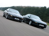 Images of BMW 8 Series