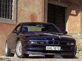 Photos of Alpina B12 5.7 (E31) 1992–96