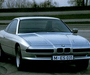 Photos of BMW 8 Series Prototype (E31) 1987