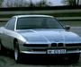 Photos of BMW 8 Series Prototype (E31) 1987