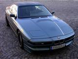 Pictures of Alpina B12 5.0 (E31) 1990–94