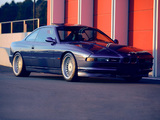 Pictures of Alpina B12 5.7 (E31) 1992–96