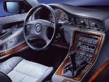BMW 850CSi (E31) 1992–96 wallpapers