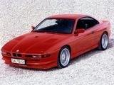 Alpina B12 5.7 (E31) 1992–96 wallpapers
