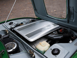 BMW 2800 Spicup 1969 images