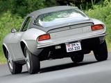 BMW-Hurrican Prototype 1971 images