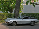 BMW-Hurrican Prototype 1971 pictures