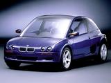 BMW Z13 Concept 1993 photos
