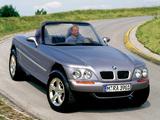BMW Z18 Concept 1995 photos