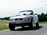 BMW Z18 Concept 1995 pictures