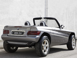 BMW Z18 Concept 1995 wallpapers