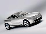 BMW X Coupe Concept 2001 images