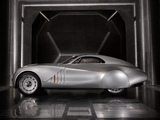BMW Mille Miglia Coupe Concept 2006 images