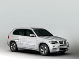 BMW X5 EfficientDynamics Concept (E70) 2008 images
