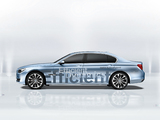 BMW Concept 7 Series ActiveHybrid (F04) 2008 pictures