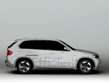 BMW X5 EfficientDynamics Concept (E70) 2008 pictures