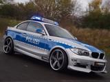 AC Schnitzer ACS1 2.3d Polizei Concept (E82) 2009 images