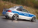AC Schnitzer ACS1 2.3d Polizei Concept (E82) 2009 photos