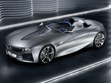 BMW Vision ConnectedDrive 2011 wallpapers