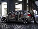 BMW Concept Active Tourer 2012 photos