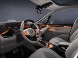 BMW Concept Active Tourer 2012 pictures