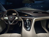 BMW Vision Future Luxury 2014 wallpapers