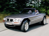 Images of BMW Z18 Concept 1995