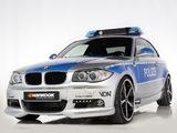 Images of AC Schnitzer ACS1 2.3d Polizei Concept (E82) 2009