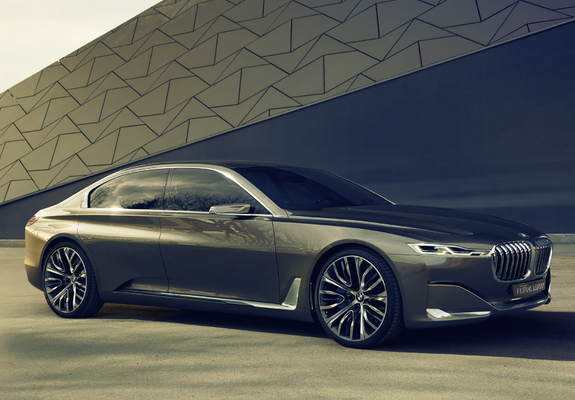 Images Of Bmw Vision Future Luxury 2014