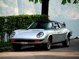 Photos of BMW-Hurrican Prototype 1971
