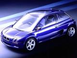 Photos of BMW Z13 Concept 1993