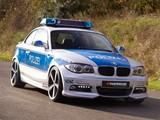 Photos of AC Schnitzer ACS1 2.3d Polizei Concept (E82) 2009