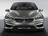 Photos of BMW Concept Active Tourer 2012