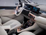 Photos of BMW Concept Active Tourer 2012