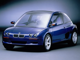 Pictures of BMW Z13 Concept 1993