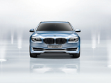 Pictures of BMW Concept 7 Series ActiveHybrid (F04) 2008
