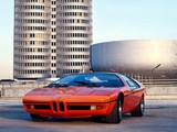 BMW Turbo Concept (E25) 1972 wallpapers