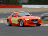 AC Schnitzer V8 Topster Concept (E85) 2003 wallpapers