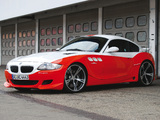 AC Schnitzer Profile Concept (E85) 2007 wallpapers