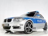 AC Schnitzer ACS1 2.3d Polizei Concept (E82) 2009 wallpapers