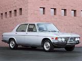 BMW Bavaria (E3) 1968–77 images