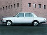 BMW Bavaria (E3) 1968–77 wallpapers