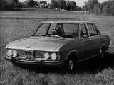 BMW 2800 US-spec (E3) 1969–77 pictures